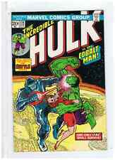 Marvel Comics The Inxredible Hulk #174 VF+ 1974