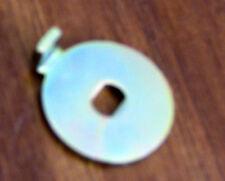 WEBER 40 & 45  DCOE  LINKAGE  LEFT HAND THROTTLE STOP   - BRAND  NEW