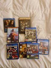 Lotto PS4 PC FILM giochi
