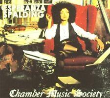 Esperanza Spalding - Chamber Music Society [CD]