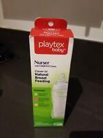 Playtex Baby Nurser Bottle for Drop-Ins Liners, 8-10 oz