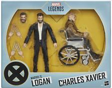 Marvel Legends Series X-Men Marvel's Logan and Charles Xavier CONFIRMED ORDER