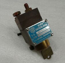 Siemens Kirk Interlock 45-60270