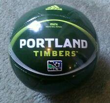 Portland Timbers Mini Match Ball Replica: Size 1