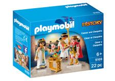 Playmobil 9169 Caesar and Cleopatra Roman Legionnaire New
