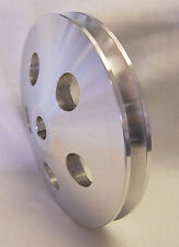 SPECTRE 4489 EARLY GM to 1984 Keyway Style ALUMINUM POWER STEERING PUMP PULLEY