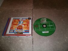 JEU PLAYSTATION 1 JAP (PS1): THE PRINCE OF TENNIS SWEAT & TEARS - Complet TBE
