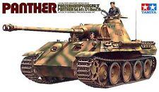 TAMIYA 35065 1/35 German Sd. Kfz.171 Panther Ausf.A