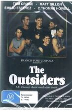 The Outsiders ( C.Thomas Howell ) - New Region All