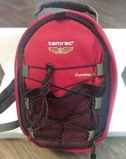 Tamrac Expedition 3 Red Black 5273 Backpack SLR Camera Bag