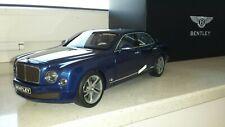 Kyosho 1:18 Bentley Mulsanne Speed