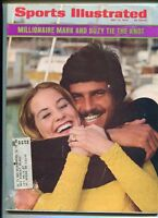 Sports Illustrated May 14 1973 Mark Spitz Secretariat MBX55