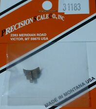 Precision Scale HOn3 #31183 (Brass Part) Saddle -- for: Earlt C-16 Cylinder