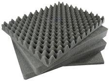 Cobra 1601 Replacement Foam Inserts Set for Pelican Case 1600 (4 Pieces)