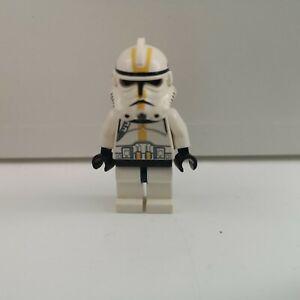 Lego - Star Wars - Clone Trooper, Episode 3 - Genuine Minifigure (sw0128A)