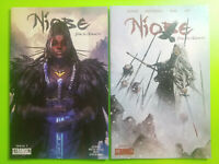 Niobe: She Is Death #1 First Print or Jae Lee Variant NM Stranger Comics