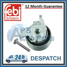 Vauxhall Astra Corsa Meriva Signum 1.4 1.6 1.8 Timing Belt Tensioner Pulley New