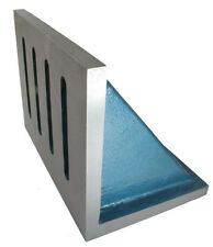 Angle Plate Webbed End 9 x 7 x 6 inch Ground