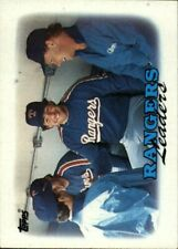 A0395- 1988 Topps Baseball Cards 201-400 +Rookies -You Pick- 10+ FREE US SHIP