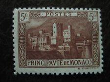 Monaco Mi. - Nº 62 ungebr.