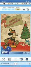 Topps Disney Collect Digital Selects -  #2 Mickey Mouse - Rare (digital)