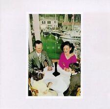 Led Zeppelin Presence (1976) [CD]
