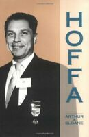 Hoffa (MIT Press) by Sloane, Arthur A. (Hardcover)