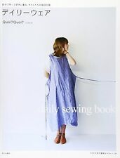 DAILY SEWING BOOK - Japanese Craft Book?