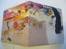 The Doors - Weird Scenes inside the Gold Mine - 2-Lp UK Elektra.. Vinyl: mint-