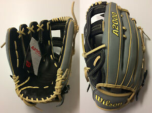 """2021 Wilson A2000 1799SS SuperSkin Outfield Glove 12.75"""" WBW1001131275 Left Hand"""