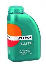 60152N7 OLIO REPSOL ELITE LONG LIFE 507.00/5004.00 5W30