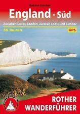 Deutsche Reiseführer & Reiseberichte über England im Taschenbuch-Format