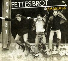 FETTES BROT Emanuela mCD (2004 FBS) Neu!