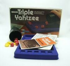 Ts5 Clue player Replacement 6 pieces Die 1986 board game Parker Brothers