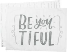 """Pillow Case Cover /""""Young Wild and Free/"""" Gift for Daughter Best Friend #PC-103"""