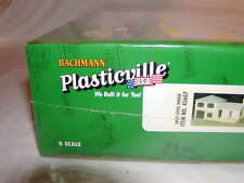 Bachmann 45607 Plasticville Kit Split Level House O 027 MIB New This is a Kit