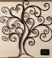 Appendi abiti albero a attaccapanni da parete o porta ...
