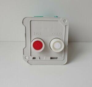 Siemens Bosch Balay Neff Waschmaschine Magnetventil 00633725 633725 Originalteil