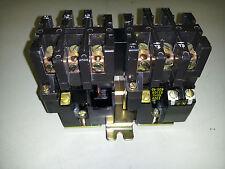SQUARE D 8501 S0-3 NEW NO BOX SEE PICS HOIST CONTACTOR 600V #B26