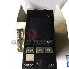 1pc Omron Temperature Controller E5en-r3mtc-500 RA