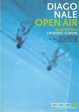 B75413 diago nale open air filmfestival crossing europe acteurs    movie star