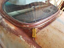 1956 Oldsmobile 88 4 dr Hardtop Left Rear Belt Trim