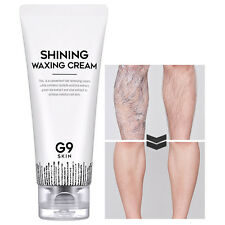 [G9SKIN] Shining Waxing Cream 100g / Pharmaceutical Product