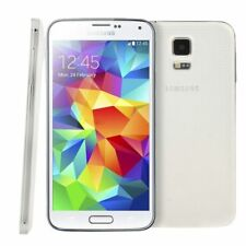 """Samsung Galaxy S5 G900f 5.1"""" 16 MP 16gb Quad-core Or Oro"""