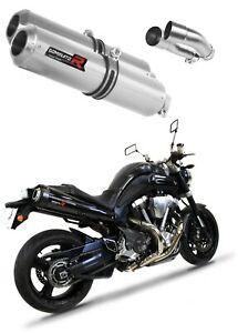 MT-01 1700 Exhaust GP Dominator Racing Escape silenciador 2005 - 2012