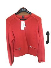 Miss Captain Coral Jacket Small (10)
