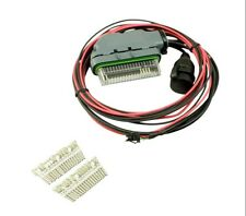 AEM Plug & Play Kit Mini Harness for EMS-4 Pre-Wired for Power Ground 30-2905-0