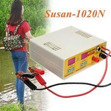 1020NP Ultrasonic Inverter Electro Fisher Fish Shocker Fishing Machine For SUSAN