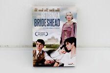 RETORNO A BRIDESHEAD - DVD EDICIÓN 2 DISCOS - EMMA THOMPSON - MATHEW GOODE
