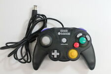 HORI Nintendo GameCube Controller Pad Clear Black GC Switch Wii Tight Stick GP33